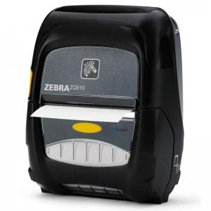 Мобильный принтер этикеток Zebra ZQ500