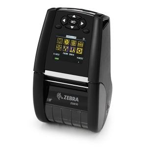 Мобильный принтер этикеток Zebra ZQ600