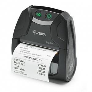 Мобильный принтер этикеток Zebra серии ZQ300_1