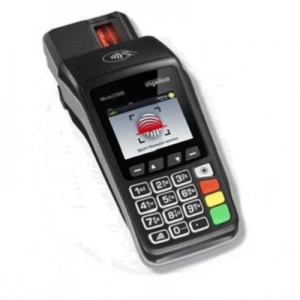 POS-терминал Ingenico Move2500_1