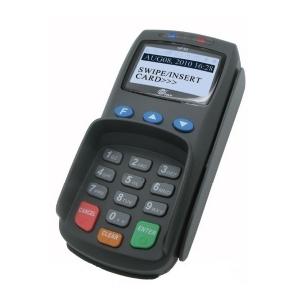 Pin pad Pax SP30