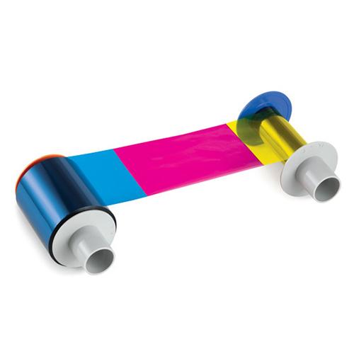 Полноцветная лента для принтеров Fargo DTC4500_1