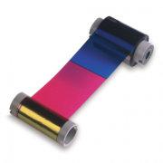 Полноцветная лента для принтеров Fargo DTC4500_2