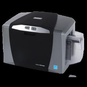 Принтер FARGO DTC1000_1