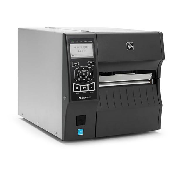 Принтер Zebra ZT240_1