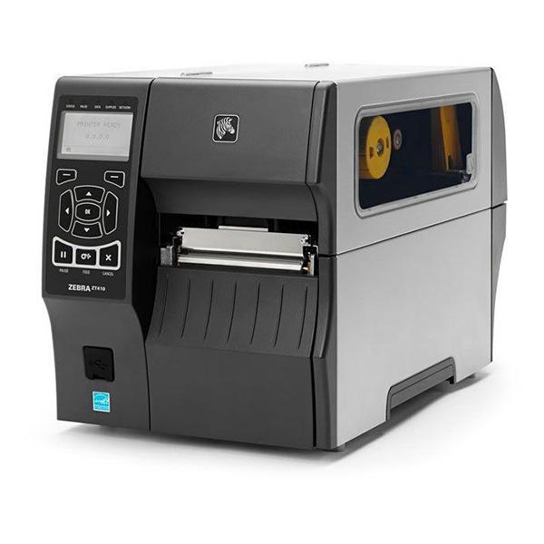 Принтер Zebra ZT410 ZT41043 T0E0000Z_1