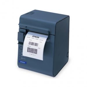 Принтер чеков Epson TM-L90_1