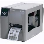 Принтер этикеток Zebra S4M_1