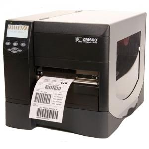 Принтер этикеток Zebra ZM600_1
