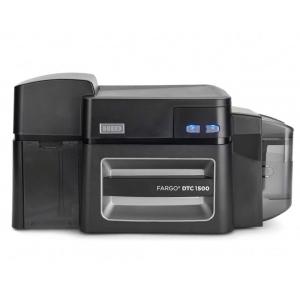 Принтер пластиковых карт Fargo DTC1500