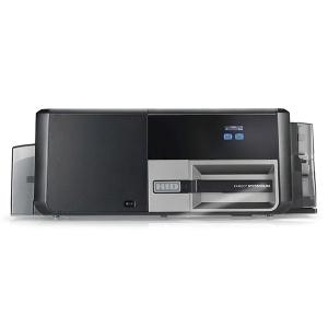 Принтер пластиковых карт Fargo DTC5500LMX