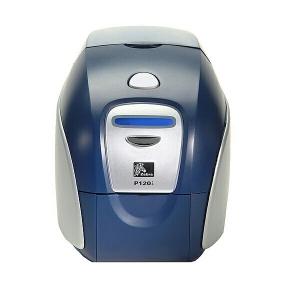 Принтер пластиковых карт Zebra P120i_1