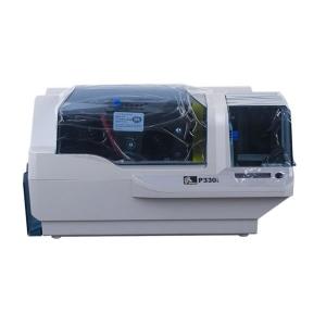 Принтер пластиковых карт Zebra P330i_1