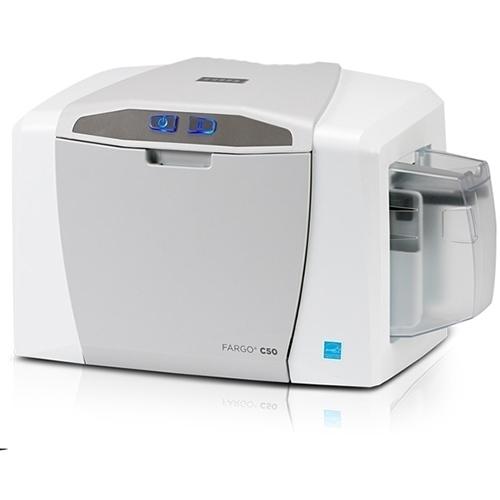 Принтера FARGO C50 для пропусков_1