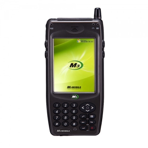 ТСД M3 Mobile M3 GREEN_1