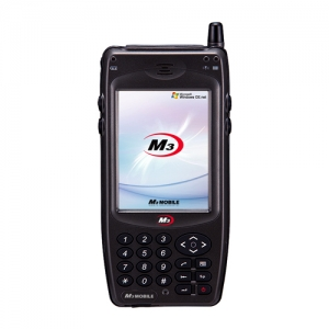 Терминал сбора данных M3 Mobile M3 RED_1