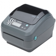 Термопринтер печати этикеток Zebra GX420d_2