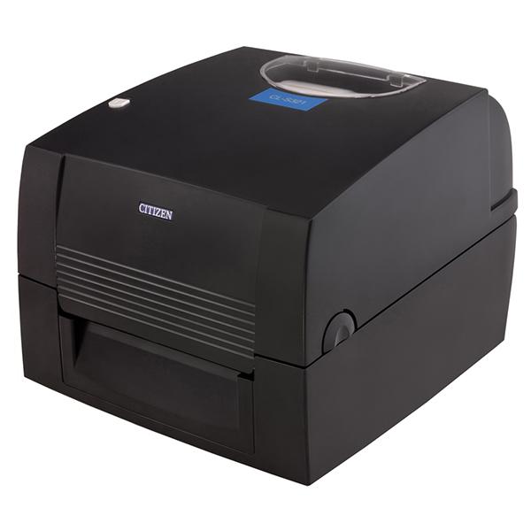 Термотрансферный принтер печати этикеток Citizen CL-S321_1