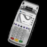 Verifone VX520 бесконтактная оплата