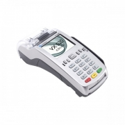 Verifone VX520 dial up Ethernet gprs ctls