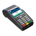 Verifone VX675 бесконтактная оплата