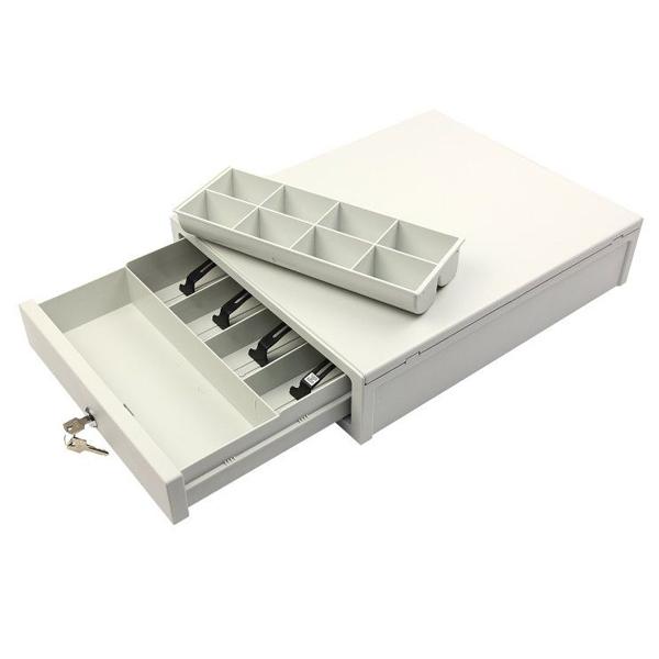 Денежный ящик ECP-350D