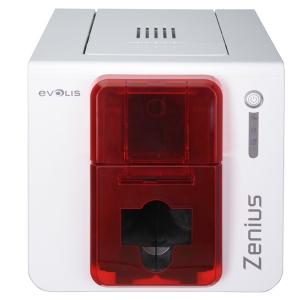 Evolis Zenius Classic ZN1U0000RS