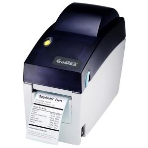 Godex DT-2 термопринтер этикеток