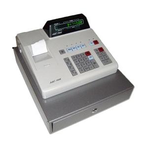 Кассовый аппарат АМС 100 Ф