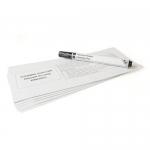 комплект чистящий для принтера magicard 3633 0053_1