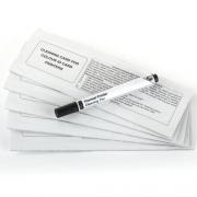 комплект чистящий для принтера magicard 3633 0053_2