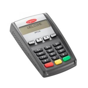 Пин-пад Ingenico IPP220