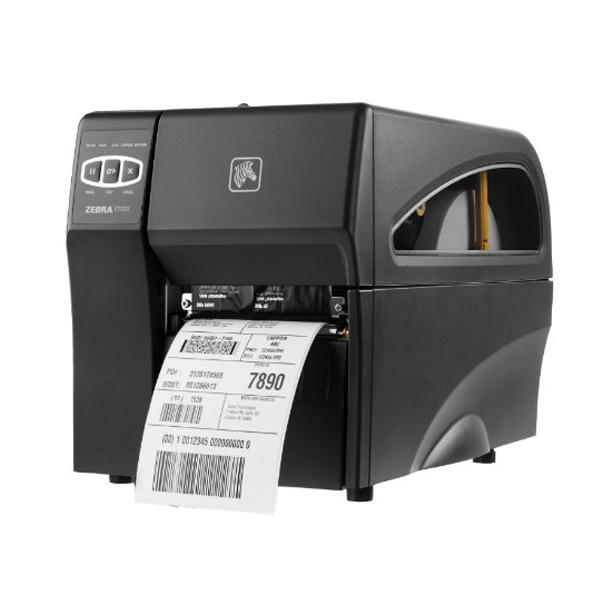 термопринтер печати этикеток zebra zt220_1