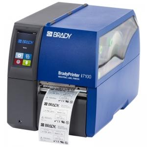 Кабельный принтер BRADY i7100_1