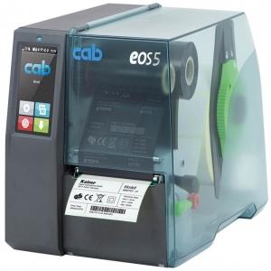 Кабельный принтер CAB EOS5_1