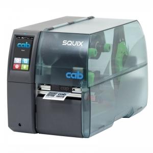 Кабельный принтер CAB SQUIX 4_1