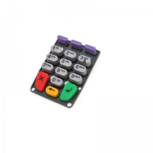 Клавиатура для VeriFone 1000se_1