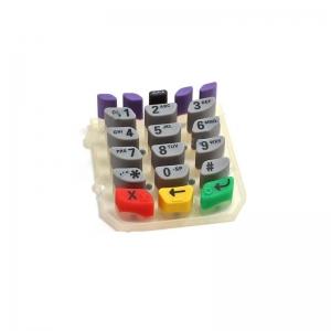 Клавиатура для Verifone VX520_1