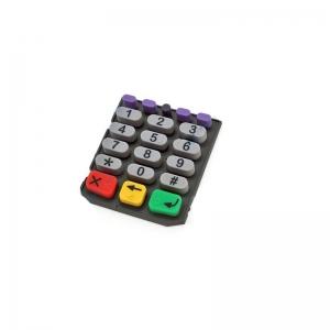 Клавиатура для VeriFone Vx810_1