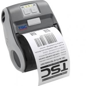 Мобильный принтер TSC Alpha-3R+BlueTooth_1