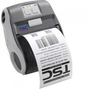 Мобильный принтер TSC Alpha-3R+Wifi_1