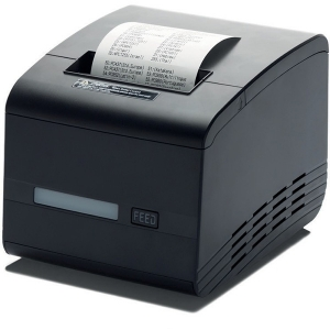 Принтер чеков Интегро TRP80USE II
