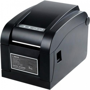 Принтер чеков XPrinter XP-350B
