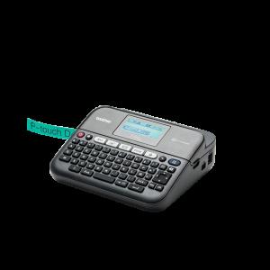 Принтер этикеток Brother P-Touch D450VP_1