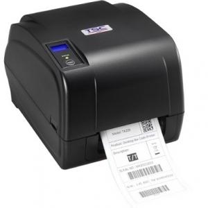 Принтер этикеток TSC TA210 SUC_1
