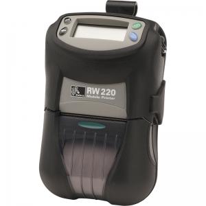Принтер этикеток Zebra RW 220_1