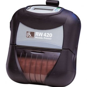 Принтер этикеток Zebra RW 420_1
