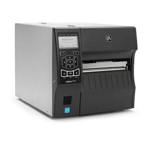 Принтер этикеток Zebra ZT420_1