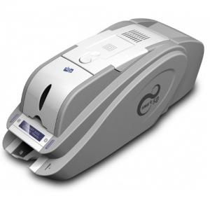Принтер пластиковых карт IDP SMART 50 Single_1