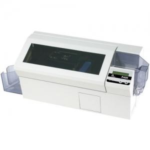 Принтер пластиковых карт Zebra P420i